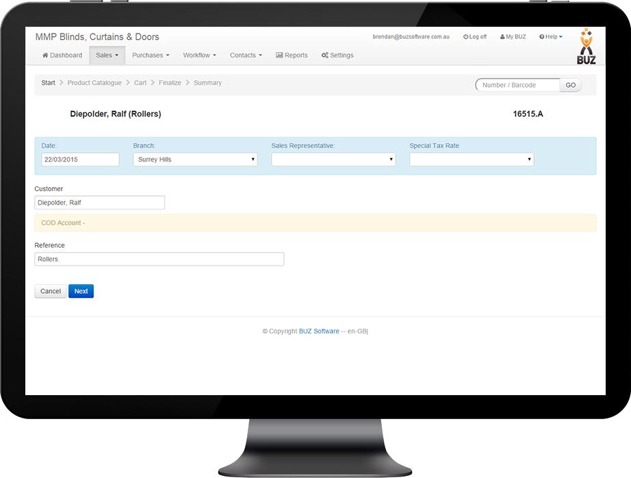 Customer-portal-2 GETTING STARTED