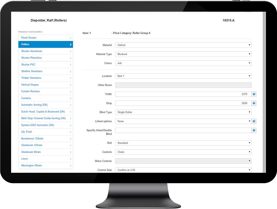 Customer-portal-3 PLACING ORDERS